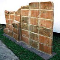 Siegele Mauer